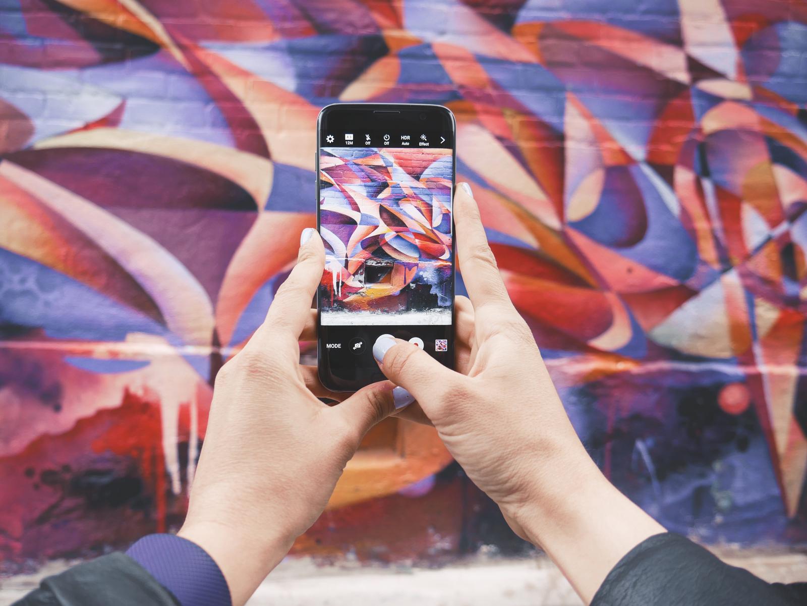 Social e fotografia: Marco Saracino ci racconta il rapporto fra i due media