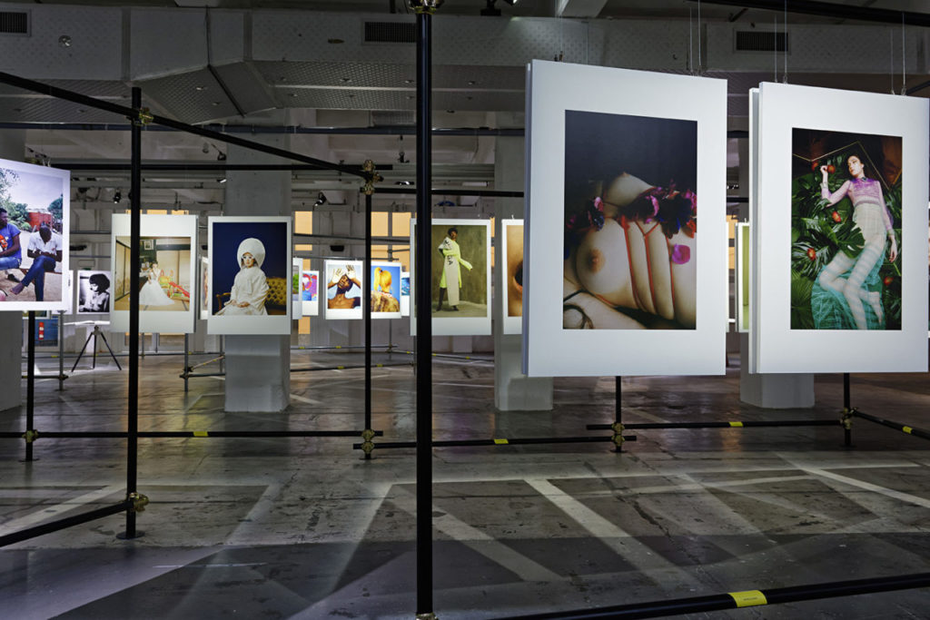 Alessia Glaviano and Photo Vogue Festival: turning fashion dreams into a photo event