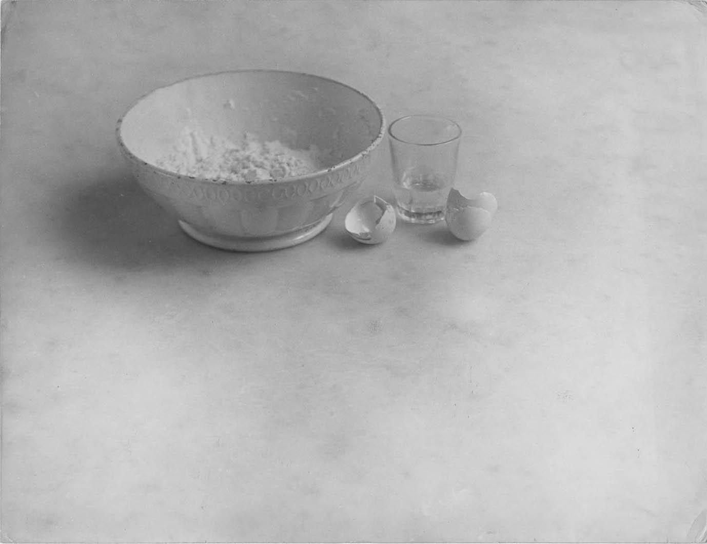 CSAC: Gualberto Davolio Marani, s.t., 1938