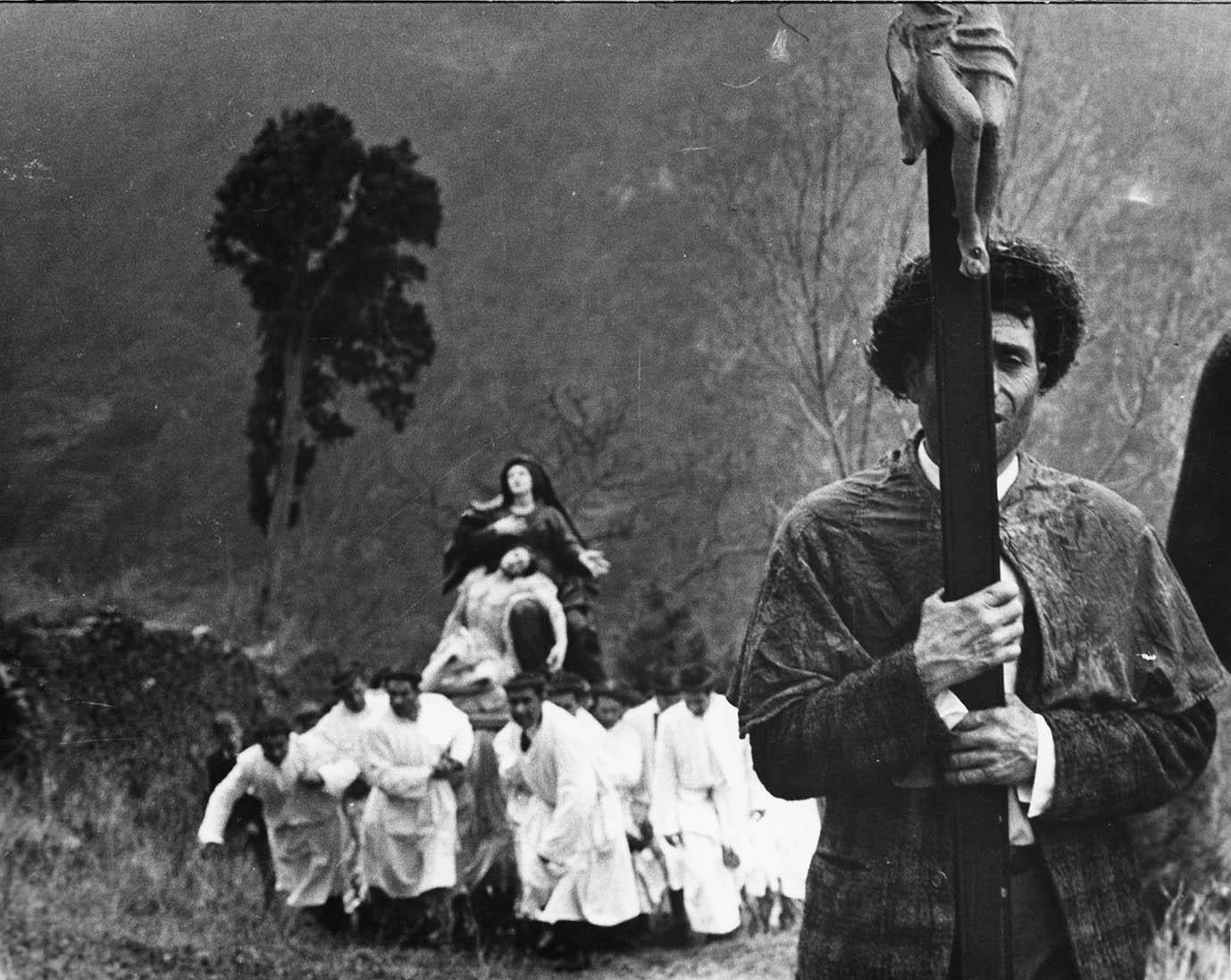 CSAC: Marialba Russo, Rituali festivi dell'Italia meridionale, 1973-77