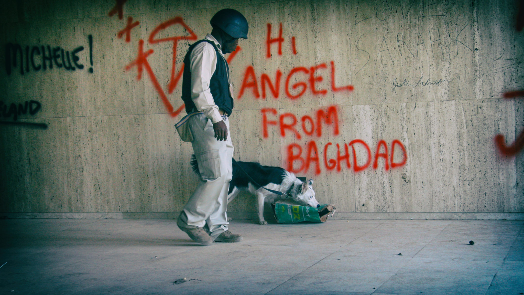 Photo by Dastardly Whiplash/Picfair. Dastardly Whiplash works as a security guard in Afghanistan and got some of the most interesting shots of the area