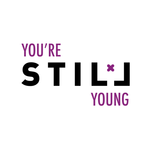 Logo You're still young